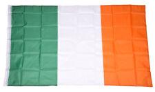 IRISH TRICOLOUR FLAG, 152.5cm X 91.5cm (5ft x 3ft)
