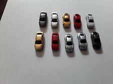10 Stk.Modellautos Einfach Spur Z -Neu
