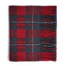 Kiltane of Scotland 100% Laine D agneau Écossais Tartan écharpe châle-MacGregor  . de582be663d