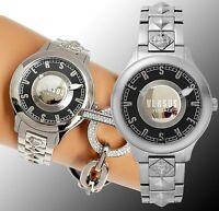 Versus Versace Damen Uhr  VSP410418 Tokai  IP Silber neu