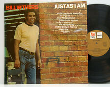 Bill Withers      Just as I am       NM # X