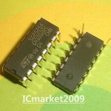 50 PCS SG2525AN ST DIP-16 SG2525A SG2525 REGULATING PULSE WIDTH MODULATORS