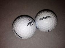 24/ 4A(AAAA) Bridgestone Tour B330RXS Golf Balls -Free shipping to US address.