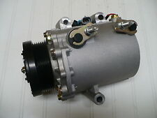 2001-2005 PONTIAC AZTEC (3.4L engines W/O rear A/C) NEW A/C AC COMPRESSOR