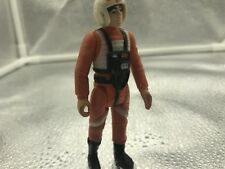 Vintage Star Wars Rebel Pilot 1978