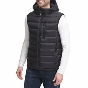 Calvin Klein mens Calvin Klein Men's Packable Vest - Choose SZ/color