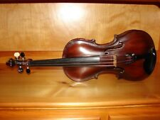 JACOBUS STAINER ABSAM PROPE OENIPONTUM VIOLIN 1771 with 4/4 KNOLL BOW, and CASE.