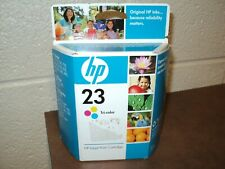 HP 23 | Ink Cartridge | Tri-color (T=40/9)