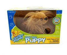Zhu Zhu Pet Puppy Murphy - 2010 Rare in package