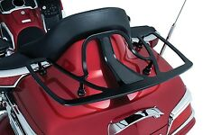 01-16 GL1800 Honda GoldWing Trunk Luggage Rack Gloss Black Kuryakyn 7157 New