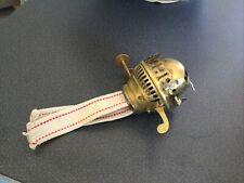 Oil Lamp Wick Etc. For Old Vintage Lamp New Unused