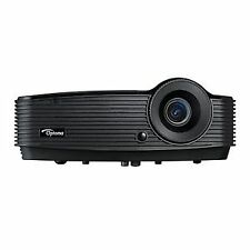 Optoma 1280 x 800 Projector