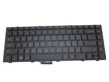 Laptop Keyboard For HP 4440S 4441S 4445S 4446S V132730AS2 702238-001 US Black