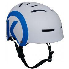 Byk Kids Bmx Bike Street Skate Scooter Helmet - Universal Size Blue