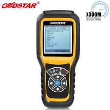 OBDSTAR X300M Odometer Adjustment and OBDII Mileage Correction