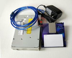 640M MO magneto-optical disc drive USB interface 3.5 inch Japan Fujitsu MO drive
