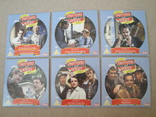 Only Fools And Horses - Series 1 - Complete DVD's 1 - 6 Free Postage