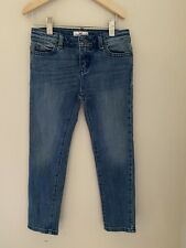 Vineyard Vines girls jeans size 6