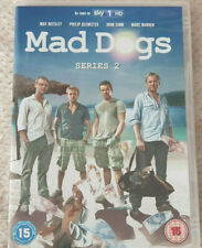 DVD Mad Dogs - Series 2 [DVD]