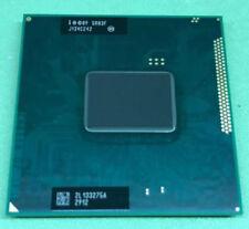 Intel Core I7-2620M SR03F I7-2640M SR03R Socket G2 CPU Processor
