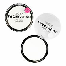 Technic White Cream Face Make Up