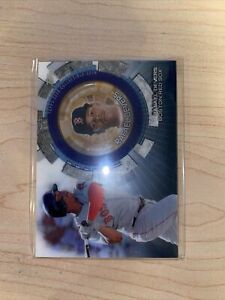 2020 Topps Update Players Coin Rafael Devers