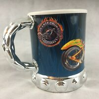 Orange County Choppers 2004 Collectible 24 Oz Motorcycle Coffee Mug #1953FY05