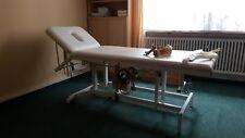 Therapieliege Extensionsliege Behandlungsliege Massageliege für Extensionsbehand