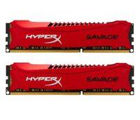 For Kingston HyperX Savage 8GB 16GB 32GB 2133MHz DDR3 DIMM Desktop Memory RL1US