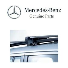 NEW Mercedes X164 GL-Class 2007-2012 Roof Rack Cross Bars Basic Carrier Genuine