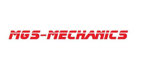 MGS-Mechanics
