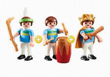Playmobil 6466 Boy Play Set Figuring Sports Music Pretend Play