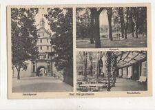 Bad Mergentheim Germany Vintage Postcard 379b
