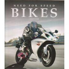Need For Speed Bikes-James Gibb