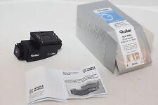 Rollei SCA-3562 Flash Adapter  Rollei 6008AF, Sinar Hy6, Leaf AFi, Sinar Hy6 II