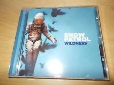 Snow Patrol - Wildness  CD  NEU  (2018)