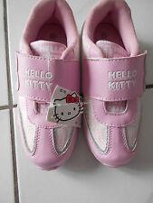 Hello Kitty rosa Sportschuhe  Gr. 32 NEU
