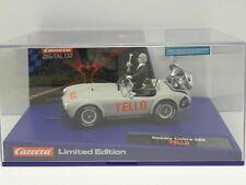 Carrera 30655 digital 132 slot car Shelby Cobra 289 Yello Limited Edition
