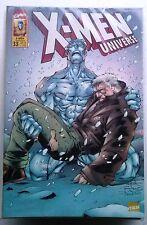 X Men Deluxe N. 33 - Parentela - Edizioni Marvel Italia