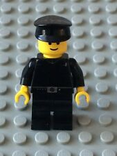 Star Wars LEGO MINIFIG Minifigure sw042 IMPERIAL SHUTTLE PILOT 7166 Authentic!