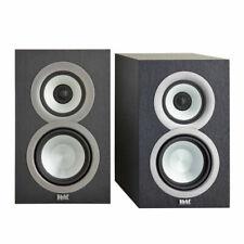 ELAC Uni-Fi UB5 Bookshelf Speakers (Pair) - Black..Open Box - Excellent !!