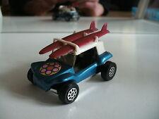 Corgi Toys Beach Buggy in Blue