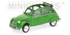 "Citroën 2CV ""Green"" 1980 (Minichamps 1:43 / 400 111501)"