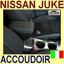 NISSAN JUKE -accoudoir réglable + 2 stockage pour -armrest - mittelarmlehne