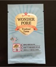 EH wonder pore freshner tissue (Sample Size)