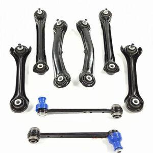 Rear Suspension Arm Control For Mercedes Benz W201 W124 W129 W208 W202 R129 AMG
