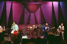 "12""*8"" colour concert photo of Roxy Music - Manchester 1979"