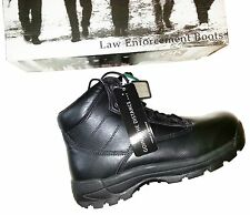 Chaussures d'intervention GK PRO tout cuir neuve pointure 38