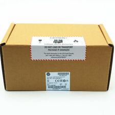 Factory Sealed Allen Bradley 1762 L24bxbr C Micrologix 1200 24 Point Controller