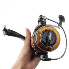 7000 12+1 Ball Bearings 4.7:1 Spool Jigging Trolling Spinning Fishing Reel